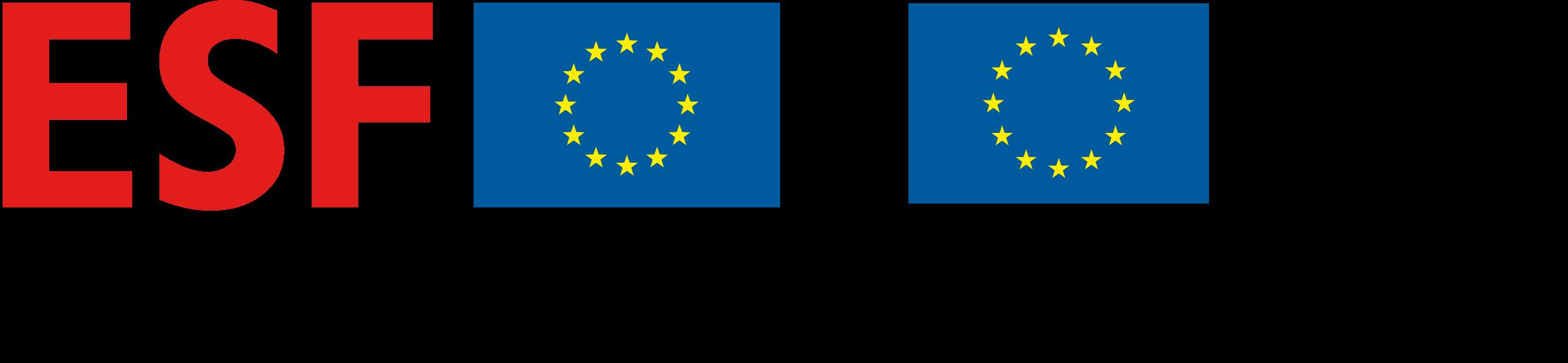 ESF Thüringen Logo